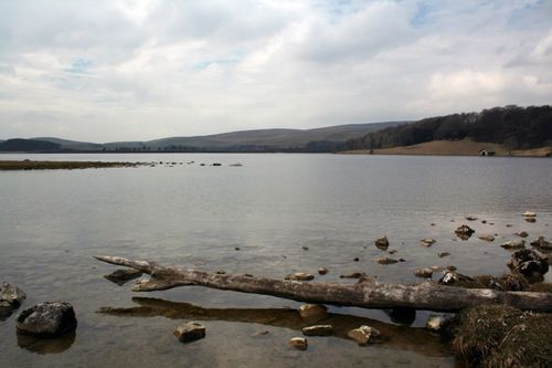 Malham Tarn, North Yorkshire