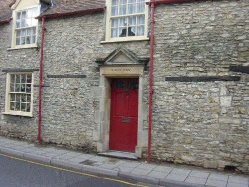 Selwood House, Quaperlake Street, Bruton, Somerset