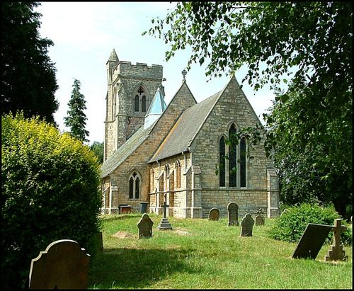 A picture of Skellingthorpe