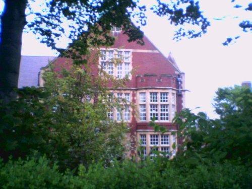 Sunderland College, Bede Centre, Sunderland.