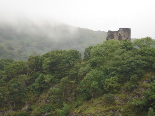 A picture of, Llanberis, North Wales.