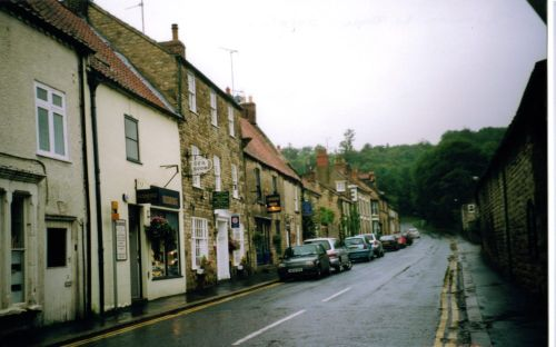 Thornton-le-Dale, North Yorkshire