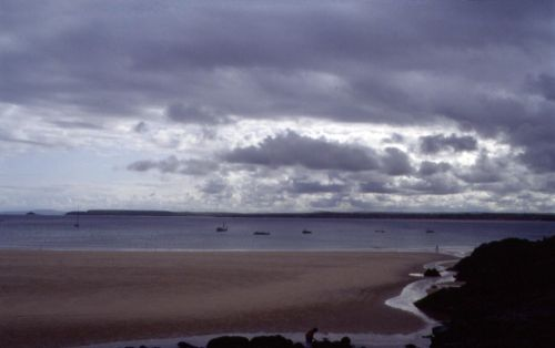 A picture of Penzance - Cornwall