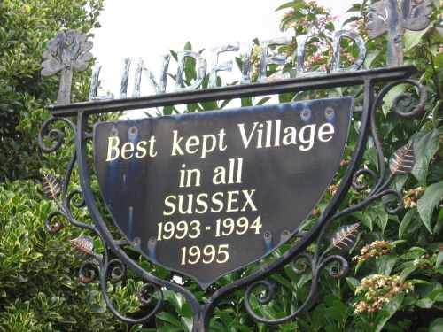 Lindfield, West Sussex