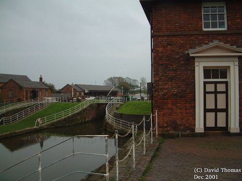Ellesmere Port - Taken By David Thomas DEC 2001