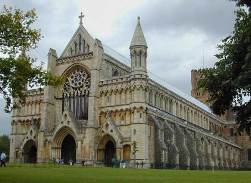 St.Albans Cathedral