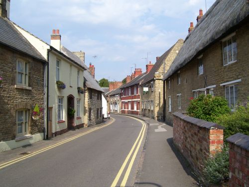 Wollaston, Northamptonshire.