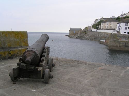A picture of Porthleven