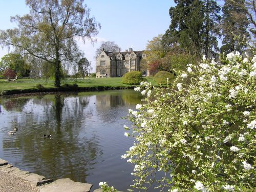 A picture of Wakehurst Place