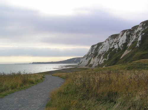 A picture of Samphire Hoe