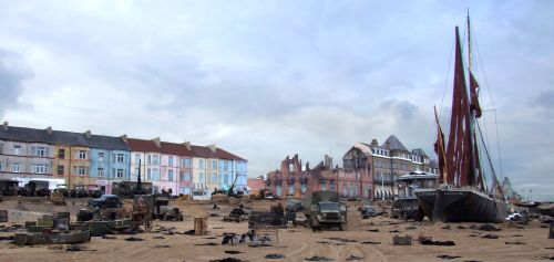 A picture of Redcar