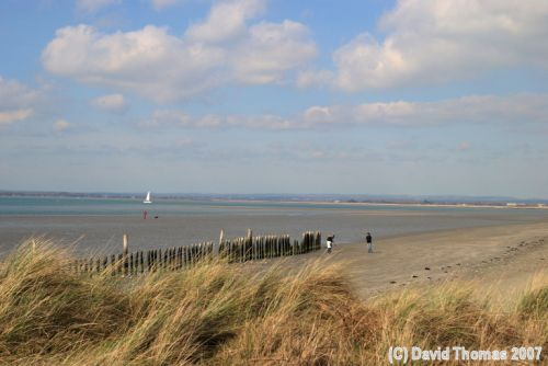 A picture of West Wittering