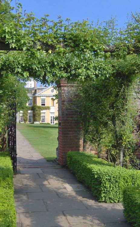 Polesden Lacey, Nr Great Bookham, Surrey