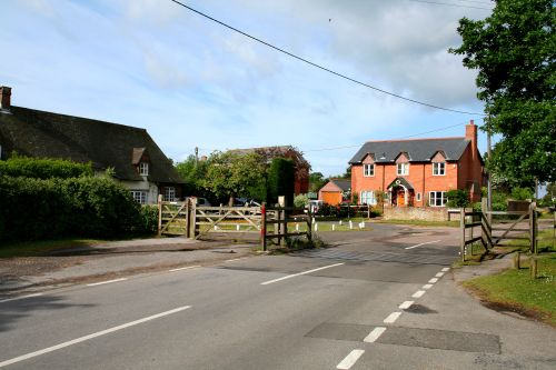 Pilley, Hampshire