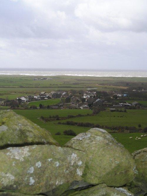 Kirksanton, Cumbria