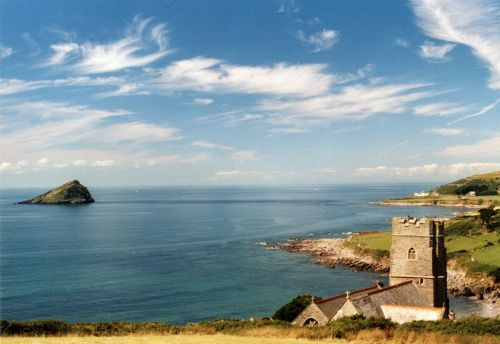 Wembury, Devon