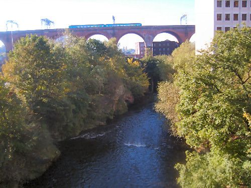 Stockport, Greater Manchester