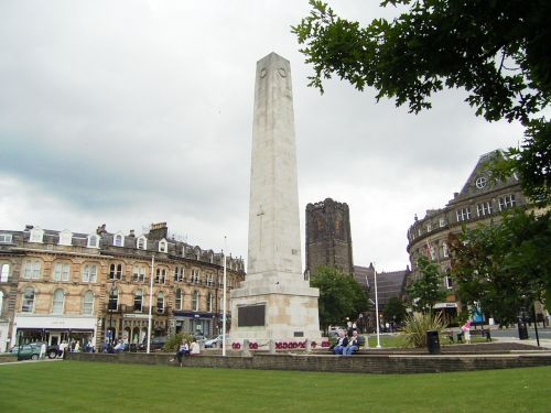 Harrogate, North Yorkshire