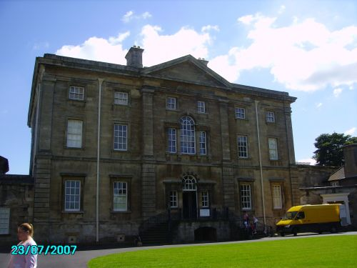 Cusworth Hall & Museum
