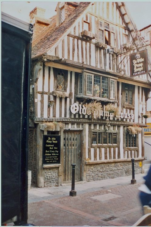 The Olde Pump House, Hastings, East Sussex
