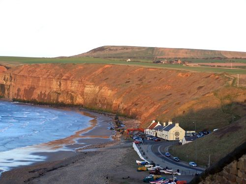 The Ship Inn, Saltburn-by-the-Sea