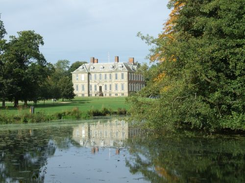Stanford Hall, Lutterworth, Leicestershire