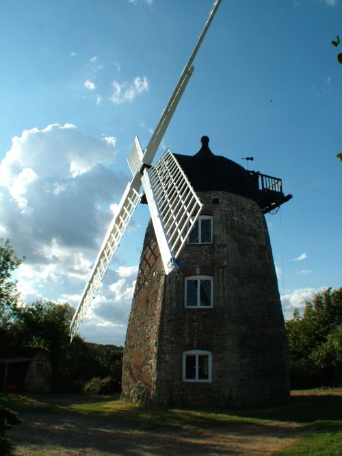 Wheatley Windmill, Oxfordshire