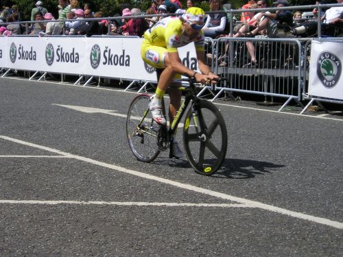 Tour de France, Hyde Park, Kensington, Greater London