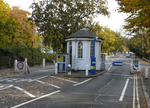 The Toll Gate Dulwich, Dulwich, Greater London