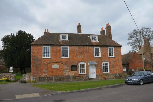 Jane Austen's House - Chawton