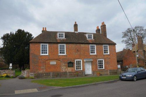 Jane Austen's House - Chawton