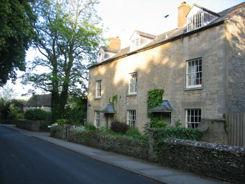 The Malt House, Castle Eaton, Wiltshire