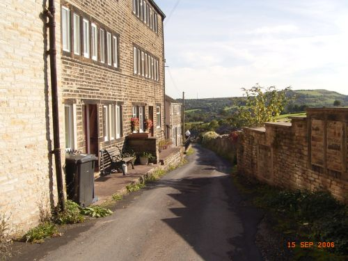 Deanhouse, West Yorkshire