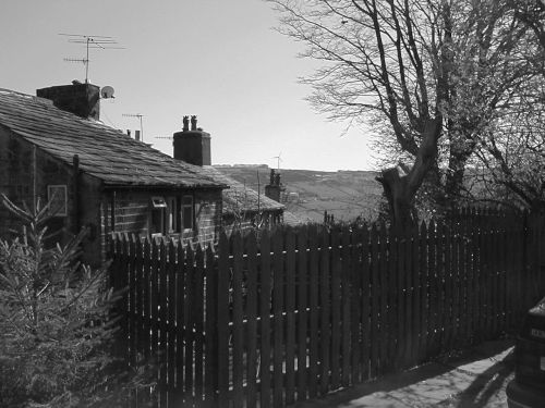 House in Holmfirth