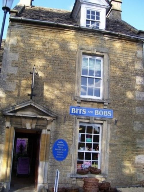 Bits & Bobs, Bourton on the Water