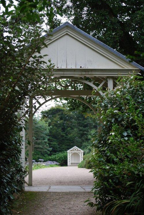 Tregwainton Gardens, Madron, Penzance