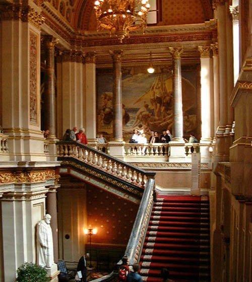 interiors 1 stately