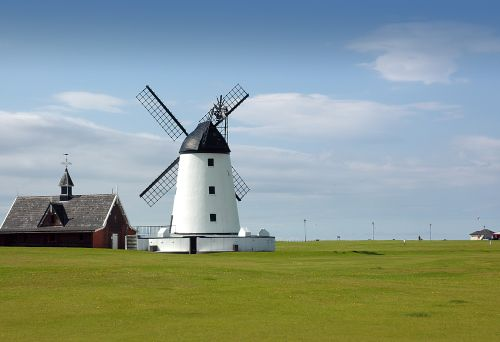 The Mill, Lytham St Anne's