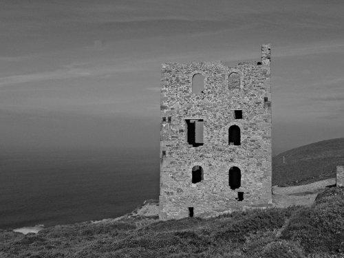 Cornwalls heritage