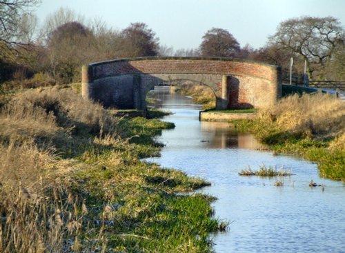 The Pocklington Canal