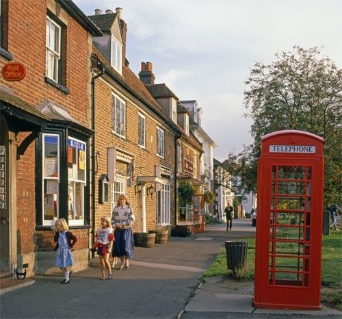 High Street, Wingham, Kent