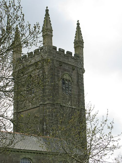 St. Euny Church Redruth