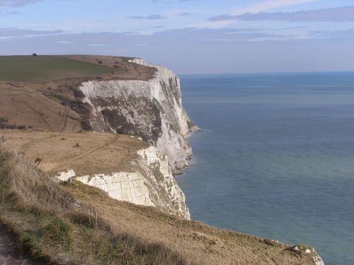 The White Cliffs Of Dover#2