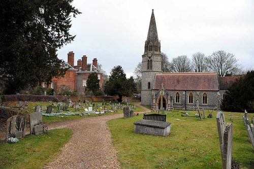 Welford, Berkshire