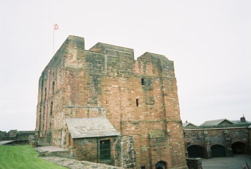 One Of Mary Queen Of Scots 39 Home 39 In England By Judy
