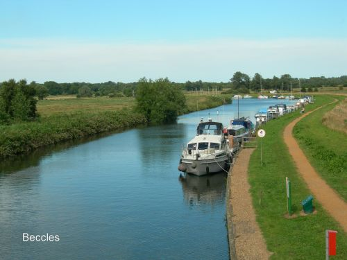 River Waveney