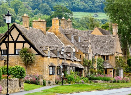 Broadway, Worcestershire