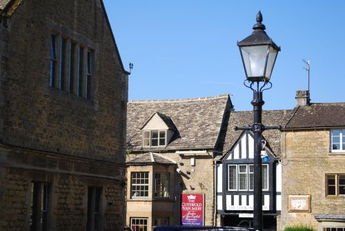 The Cotswold Perfumery, Bourton on the Water