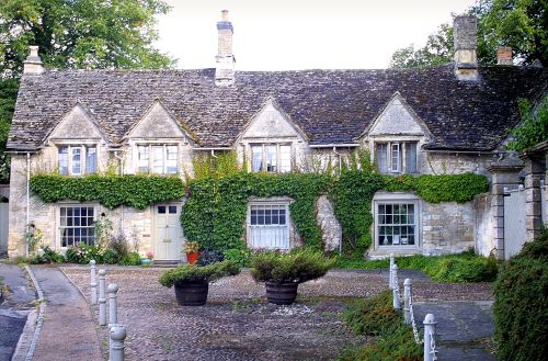 Burford Architecture