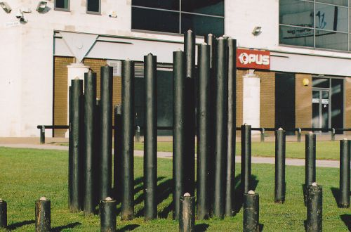 Sculpture Theatre District